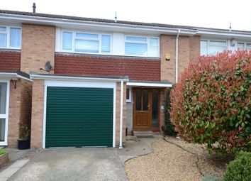 Thumbnail 3 bedroom terraced house for sale in Marlborough Close, Maidenhead, Berkshire