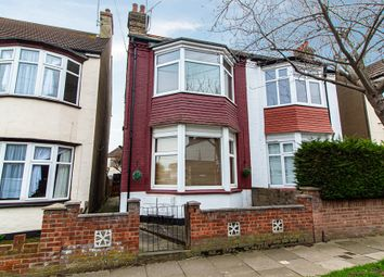 Thumbnail 1 bed flat for sale in Northview Drive, Westcliff-On-Sea