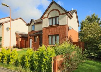 Thumbnail 4 bed detached house to rent in Meadowbank Road, Kirknewton