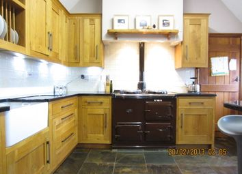 Thumbnail 4 bed semi-detached house to rent in Kites Nest Lane, Beausale, Warwick