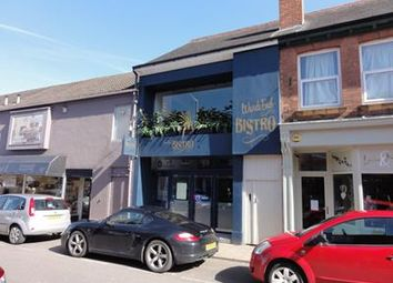 Thumbnail Retail premises to let in 60A Wards End, Loughborough, Leicestershire