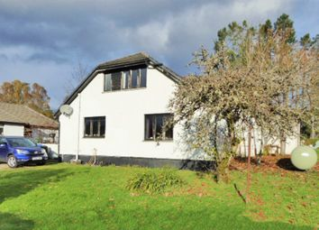 Thumbnail 5 bedroom detached house for sale in Roseisle, Roy Bridge Road, Spean Bridge