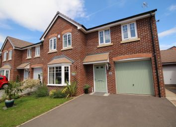 Thumbnail 4 bed detached house for sale in Clement Dalley Drive, Stour Valley, Kidderminster