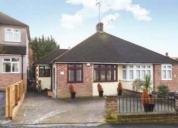 Thumbnail 2 bed bungalow for sale in Harford Road, North Chingford, London