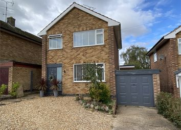 Thumbnail 3 bed detached house for sale in Ridgeway, Southwell, Nottinghamshire.