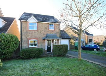 Thumbnail 3 bedroom detached house to rent in Middleton Court, Newbury