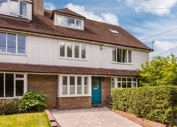 Thumbnail 4 bed terraced house for sale in Lyoth Villas, Lyoth Lane, Lindfield