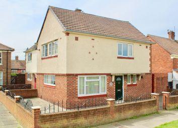 Thumbnail 3 bedroom semi-detached house for sale in Washington Road, Sunderland
