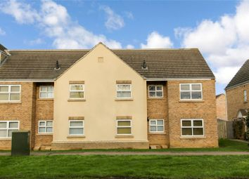 Thumbnail 2 bed flat for sale in Beevor Court, Sapley, Huntingdon, Cambridgeshire