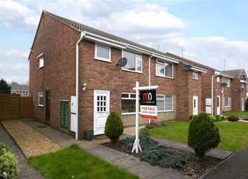 Thumbnail 1 bedroom property for sale in Catesby Drive, Kingswinford, West Midlands