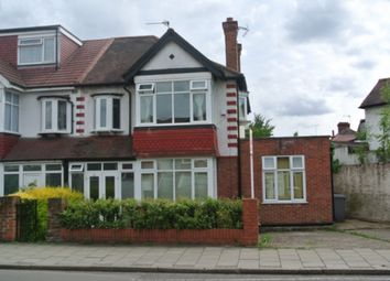 5 bed semi-detached house for sale in Clarendon Gardens, Wembley HA9