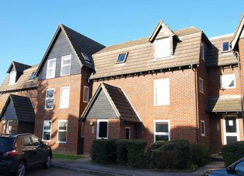 Thumbnail 1 bed flat to rent in Millers Green Close, Enfield