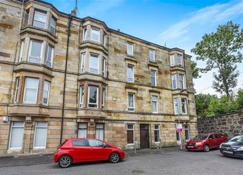 Thumbnail 2 bed flat for sale in Kerr Street, Paisley