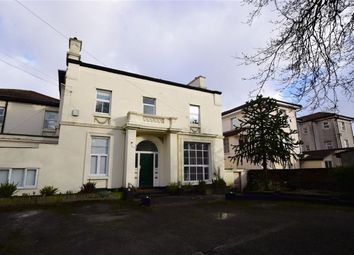 Thumbnail 2 bed flat for sale in 13 Montpellier Crescent, Wallasey, Merseyside