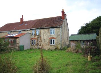 Thumbnail Cottage for sale in 1 Kennel Cottages, Stratton-On-The-Fosse, Radstock, Somerset