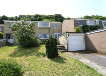 Thumbnail 3 bed semi-detached house for sale in Furland Close, Plymstock, Plymouth