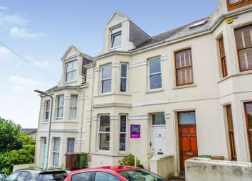 Thumbnail 3 bed maisonette for sale in Gleneagle Road, Plymouth
