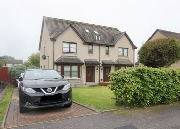 Thumbnail 3 bedroom semi-detached house to rent in Hareburn Road, Aberdeen