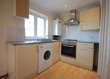 Thumbnail 2 bed flat to rent in Norwich Road, Northwood