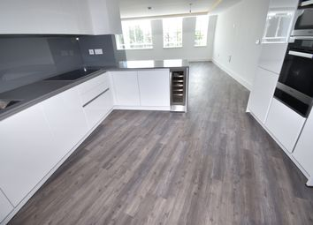 Thumbnail 2 bed flat to rent in 81 Chandos Way, London