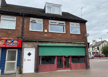 Thumbnail 3 bed maisonette for sale in Flat 2, Victoria Road, Saltney, Chester