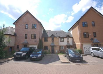 Thumbnail 2 bed terraced house to rent in Butlers Walk, St. George, Bristol