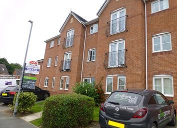 2 bed flat for sale in Pendinas, Wrexham LL11