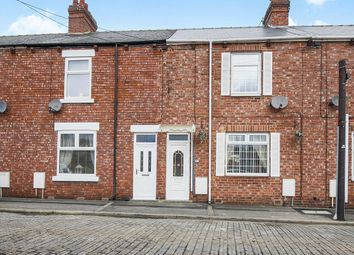 Thumbnail 2 bed terraced house for sale in Wood View, Langley Park, Durham