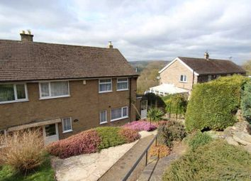Thumbnail 3 bed semi-detached house for sale in 39 Hackney Road, Matlock