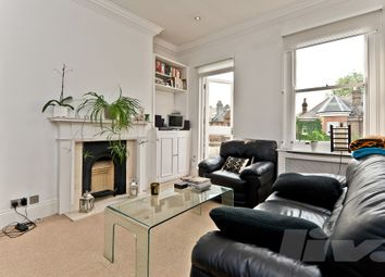 Thumbnail 2 bed flat to rent in Goldhurst Terrace, West Hampstead