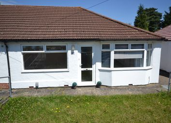 Thumbnail 2 bed bungalow to rent in Driftwood Avenue, Chiswell Green