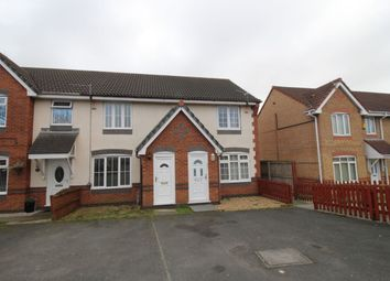 Thumbnail 2 bed terraced house for sale in Riesling Drive, Kirkby, Liverpool