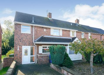 Thumbnail 3 bed semi-detached house for sale in Thirlmere Road, Chesterfield