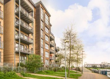 Thumbnail 3 bed flat to rent in Harry Zeital Way, Clapton