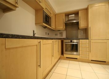 Thumbnail 2 bed flat to rent in Essence Court, The Avenue, Wembley, Greater London