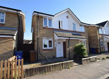 Thumbnail 2 bed semi-detached house for sale in Corringham Road, Stanford-Le-Hope, Essex