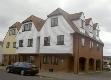 Thumbnail 1 bed flat to rent in The Augers, Burnham-On-Crouch