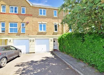 Thumbnail 4 bed terraced house for sale in Fenners Marsh, Gravesend, Kent