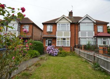 3 bed semi-detached house for sale in Wellington Road South, Hounslow TW4