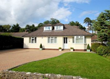 Thumbnail 4 bed property for sale in Smugglers Lane North, Highcliffe, Christchurch, Christchurch, Dorset