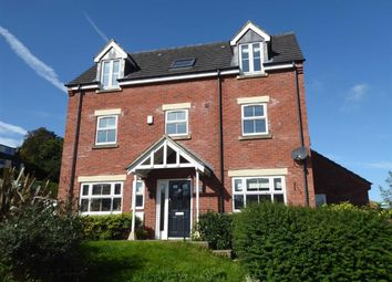 Thumbnail 5 bed detached house for sale in Yellow Hundred Close, Dursley