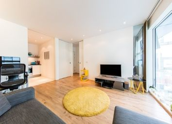 Thumbnail 1 bed flat to rent in The Cube West, Wharfside Street, Birmingham