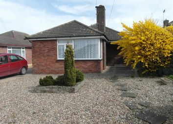 Thumbnail 3 bedroom detached bungalow to rent in Orwell Drive, Lowestoft