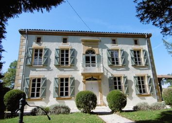 Thumbnail 7 bed detached house for sale in 31230, Saint-André, Aurignac, Saint-Gaudens, Haute-Garonne, Midi-Pyrénées, France
