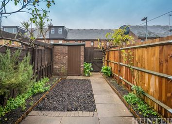 Thumbnail 3 bed terraced house for sale in Stonebridge Road, London