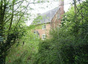 Thumbnail Farmhouse for sale in Marston Montgomery, Ashbourne
