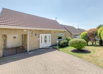 Thumbnail 3 bed detached house for sale in Greave Crescent, Bacup, Lancashire