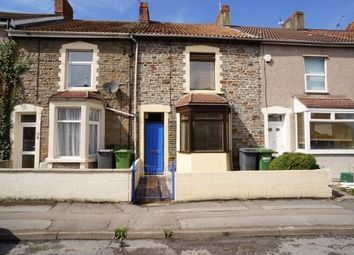 Thumbnail 3 bed property for sale in Stanley Park Road, Staple Hill, Bristol