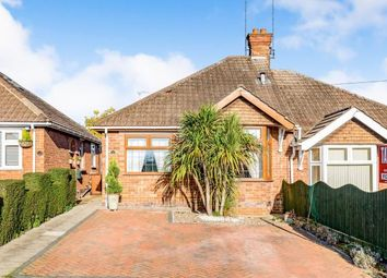 2 bed semi-detached house for sale in Cameron Drive, Northampton, Northamptonshire NN5