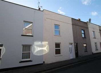 Thumbnail 2 bed terraced house for sale in Pembroke Road, Shirehampton, Bristol